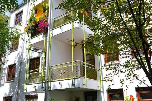 Sehr schöne, helle, ruhige 2-Zimmer-Wohnung in München - Laim. in Laim (München)