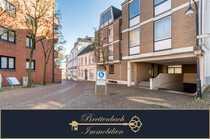 Bremen - Vegesack Weserblick Erdgeschosswohnung mit