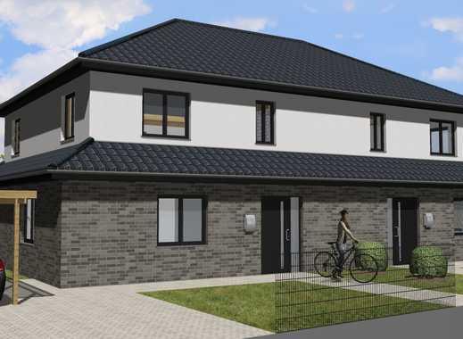 doppelhaush lfte syke immobilienscout24. Black Bedroom Furniture Sets. Home Design Ideas