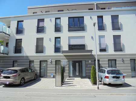 Neue 3-Zimmer-Wohnung mit Balkon in Deggendorf in Deggendorf