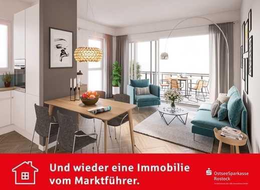 neubauwohnungen rostock immobilienscout24. Black Bedroom Furniture Sets. Home Design Ideas