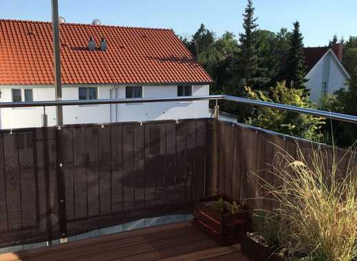 Anspruchsvolle Dachgeschoss-Wohnung  mit Dachterrasse