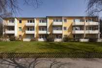 Erstbezug nach Modernisierung Großzügige 2-Zimmer-Wohnung