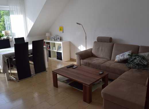 Gepflegte 2,5-Zimmer-Wohnung mit Balkon in Essen - Frintrop