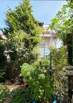 Kleines Mehrfamilienhaus in Bad Vilbel