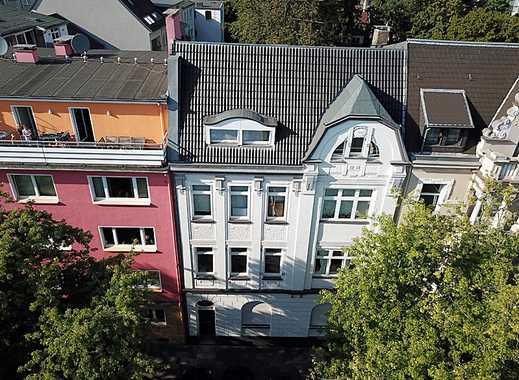 Nachverkauf: Dachgeschosswohnung nahe Innenhafen