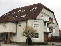 Toll geschnittene 1-Zimmer-Mietwohnung in Helmstedt