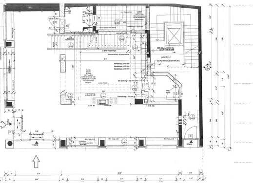 ahg.immobilien | Hochwertige Verkaufsflächen Innenstadt am Roßmarkt | ca. 300m²