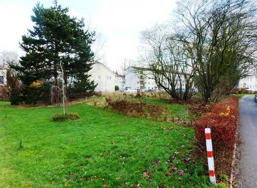 Baugrundstück in unmittelbarer Nähe zum Ortskern von Dortmund Wellinghofen!