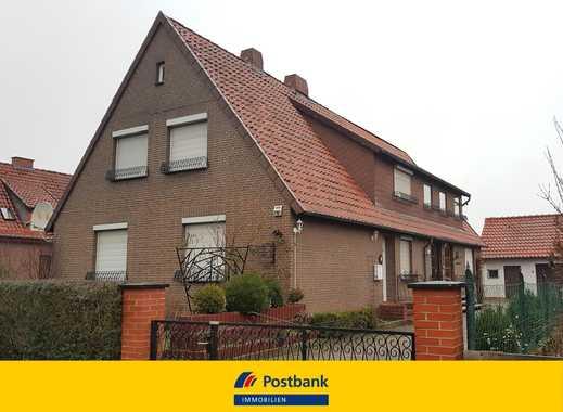Mehrgenerationenhaus in Uetze - für den Käufer provisionsfrei