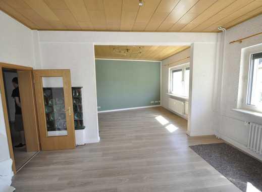 Großzügige, helle Altbau-Wohnung mit Balkon in Essen-Rüttenscheid