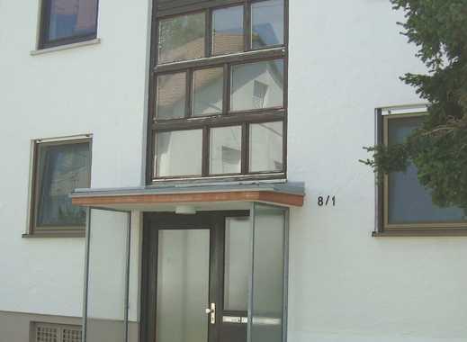 Große und helle 4- Zimmer Wohnung in Leutkirch