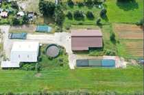 Landwirtschaftliches Objekt am Papenburger Obenende