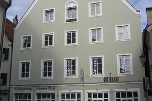 4 Zimmer Wohnung in Memmingen