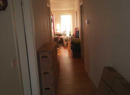 Preiswerte 2-Zimmer-Erdgeschosswohnung mit Balkon in Boppard