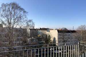 4 Zimmer Wohnung in Berlin