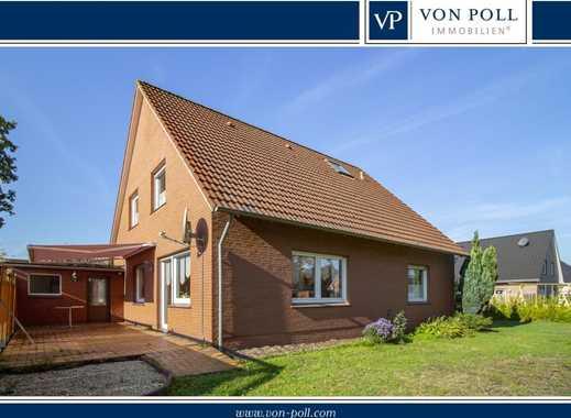 Großzügiges Einfamilienhaus in Ihlow - Ostersander