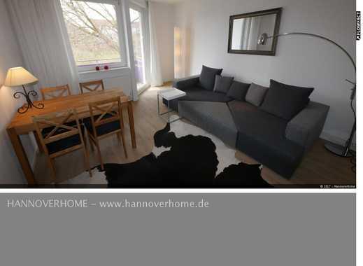 Oberricklingen - schöne helle Wohnung mit Balkon und Internet