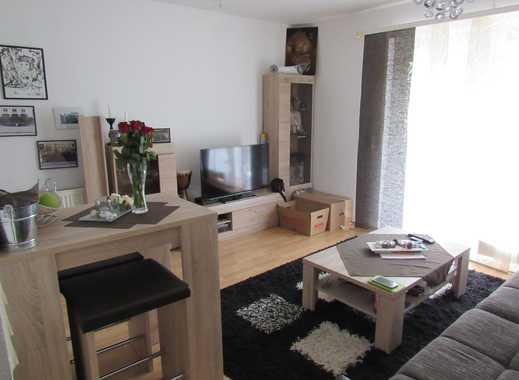 Gepflegte 2-Zimmer- Wohnung mit wunderschöner Süd-Terrassenwohnung in Mainz Drais