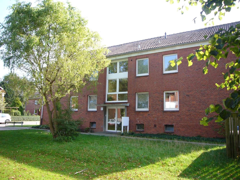 3-Zi-Wohnung mit Südwest-Balkon