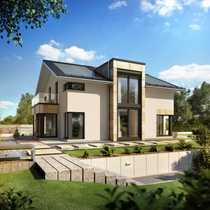 Bauen Sie sich Ihr Eigenheim