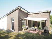 Schönes Architektenhaus mit vielen Extras