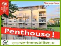 Luxus Penthouse zentral in Papenburg