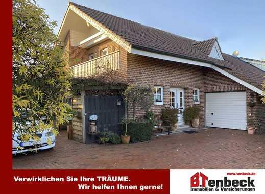 +++Großzügiges Einfamilienhaus in guter und ruhiger Wohnlage von Bocholt!!!+++