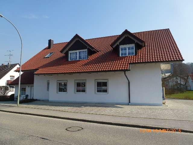 Firmen aufgepasst !! 6 möblierte Apartments für Mitarbeiter in guter Lage in Niederaichbach