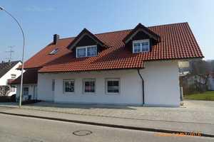 6 Zimmer Wohnung in Landshut (Kreis)