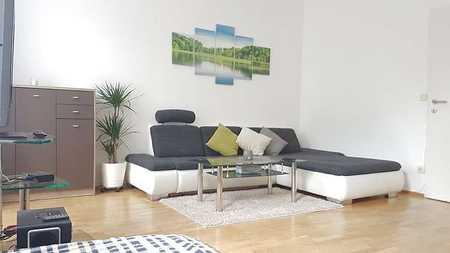 Freundliche 2-Zimmer-Wohnung zur Miete in Augsburg in Göggingen