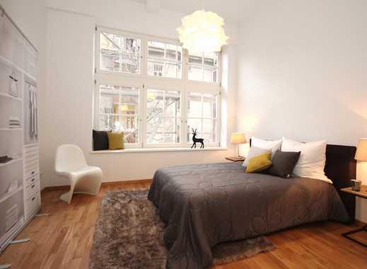 **500,- € GESCHENKT!** Exklusive Dachgeschoss-Maisonettewohnung mit Fußbodenheizung