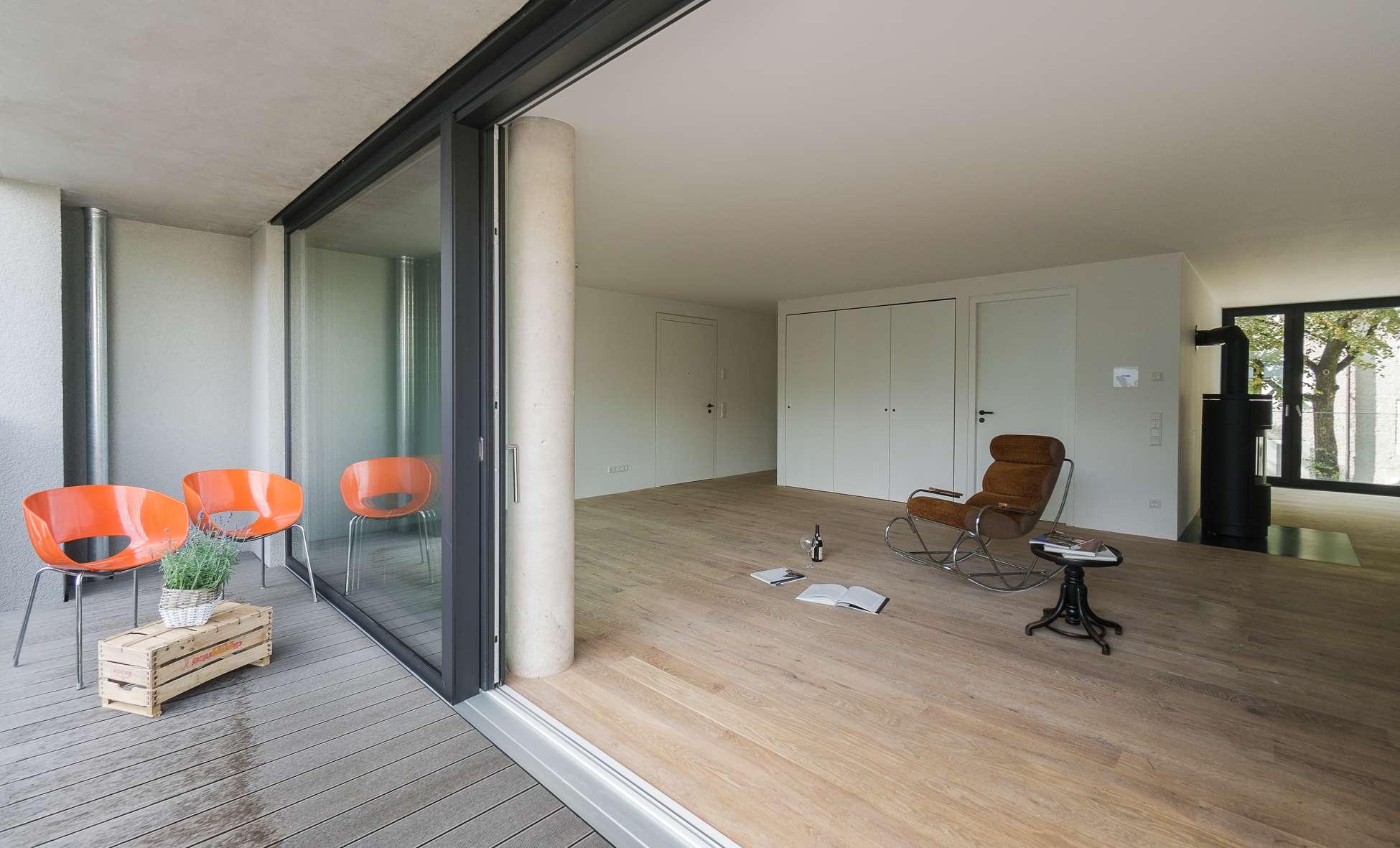 Erstbezug von Privat: luxuriöse 2,5-Zimmer-Wohnung mit Sonnenbalkon in Schwabing-West in Schwabing-West (München)