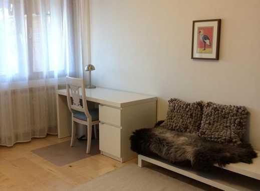 Mitbewohnerin gesucht (Zweck-WG), helles, möbliertes Zimmer in Brühl - ~17qm