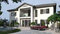 380m² Stadtvilla Einzugsfertig Premium Haus