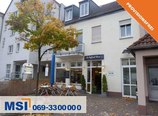 Provisionsfrei für Erwerber! Vermietetes Ladenlokal - tolles Renditeobjekt in Eppstein-OT!
