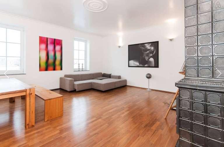 Großzügige und gepflegte 2-Zimmer-Altbau-Wohnung mit Einbauküche in Sendling in Sendling (München)