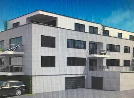 2 Neubau-Mehrfamilienhäuser im Paket zu verkaufen !