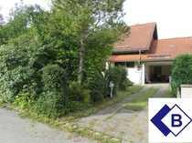 Starnberg - Schönes Einfamilienhaus in ruhiger