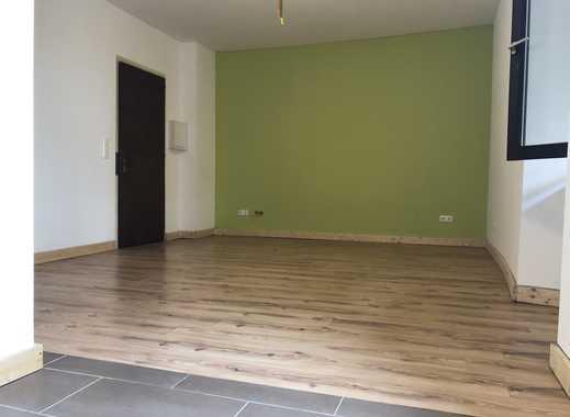 1. Zimmer Apartment mit Miniküche