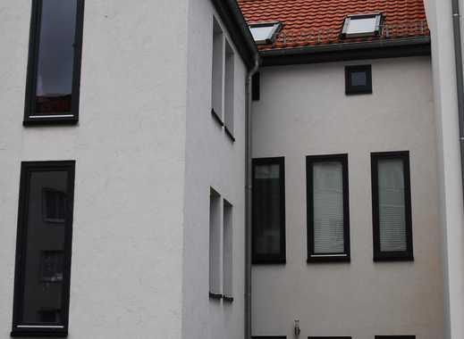 Helle sanierte 1,5-Zimmer-Wohnung  in Sondershäuser Altstadt