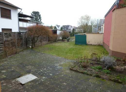 Interessantes Abrissgrundstück für Geschosswohnungsbau in Dreieich