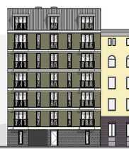 Grundstück mit Baugenehmigung für 938