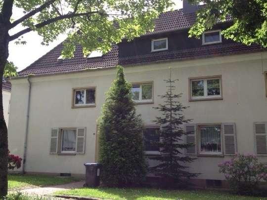 hwg - Gut aufgeteilte 3-Zimmer Wohnung in der Hattinger Südstadt!