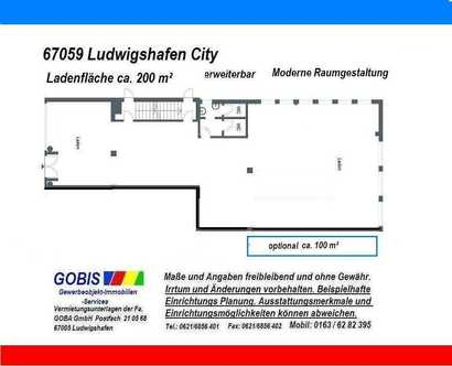 Büro Ludwigshafen am Rhein