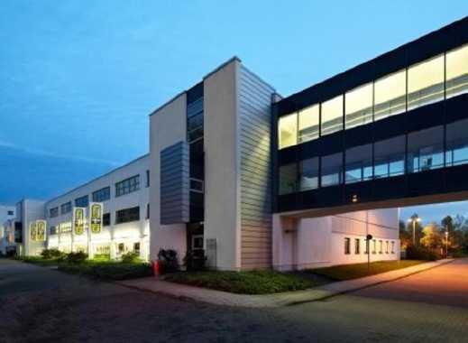 Hannover-Nord - Büroetagen für große Vorhaben ca. 1.100 m², teilbar ab 94 m²