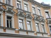 Tolle Dreiraumwohnung mit Balkon und