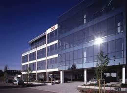 REPRÄSENTATIVE Büroflächen - Anmietung einzelner Büroflächen möglich!