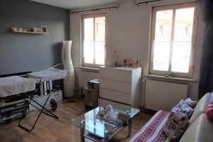 2 Zimmer Wohnung in Haßberge (Kreis)