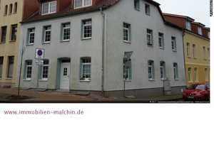 2.5 Zimmer Wohnung in Demmin (Kreis)